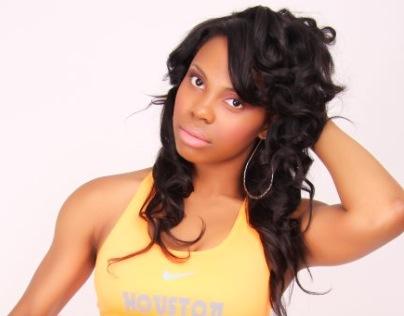 Ebony houston